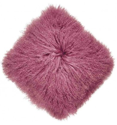 Tappeto Sitap Cuscino Tibet Violet
