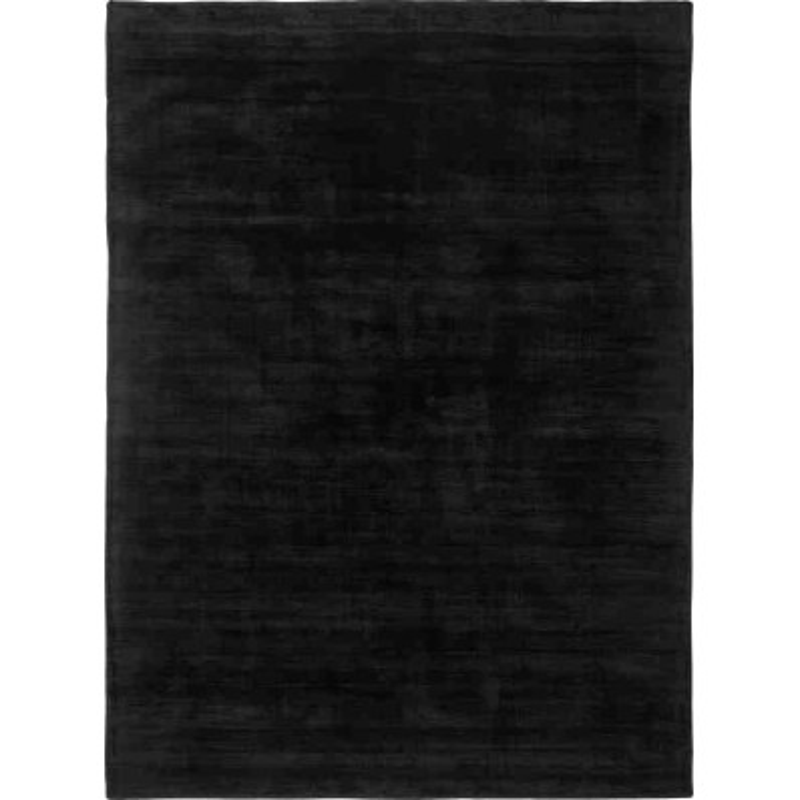 Tappeto Sitap Trendy Shiny Black