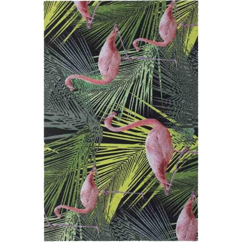Tappeto Sitap Flamingo D5582