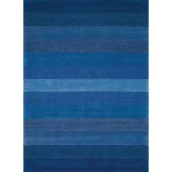 Tappeto Sitap Handloom 213 Blue