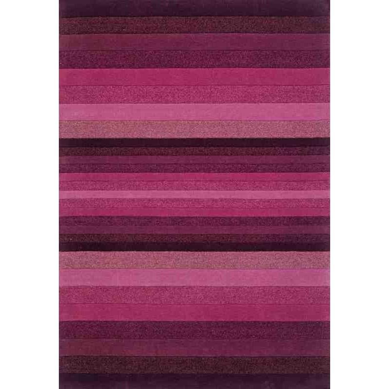 Tappeto Sitap Handloom 213 Purple