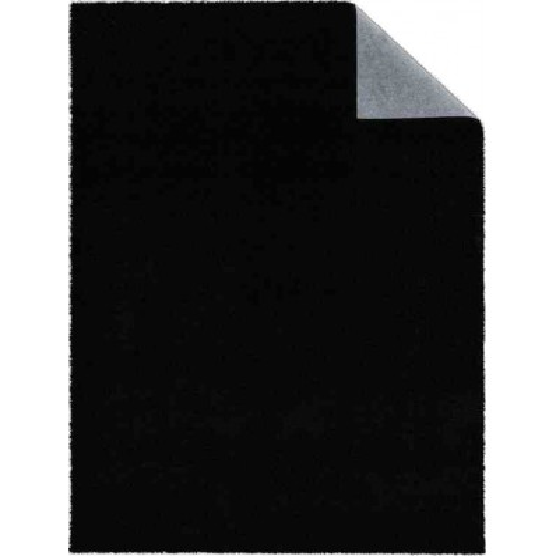 Tappeto Sitap Armonia Cut Black 030