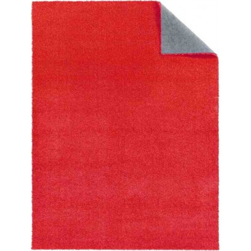 Tappeto Sitap Armonia Cut Red 010 Rotondo