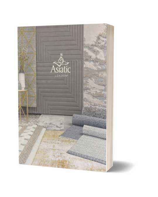 catalogo tappeti Asiatic Carpets